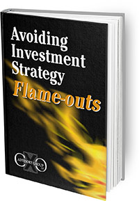 Avoiding Investment Strategy Flame-outs eBook