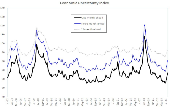 economic-uncertainty-indexes